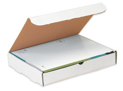 Tuck Top Shipping Box
