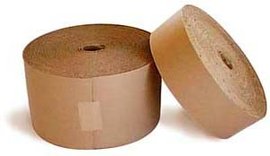 single face corrugated_rolls