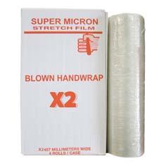 pre stretch wrap