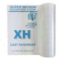 aep xh cast stretch wrap