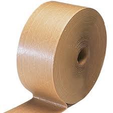 reinforced kraft paper tape