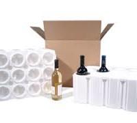 12 bottle foam set