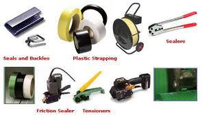 strapping tools pic