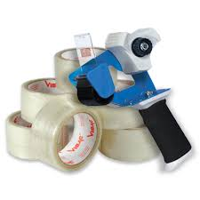 tape and dispensers