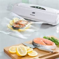 vacuum sealer bags for food