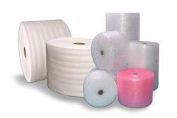 bubble-foam-rolls
