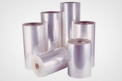 Heat Shrink Film Rolls