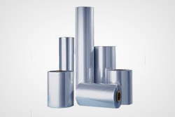 POF (Polyolefin) Heat Shrink Film Rolls