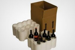 Wine Shipping Containers