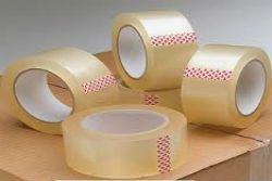 Box Tape - Tape Dispensers